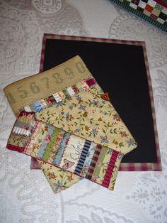 El Blog de Esperanza. Patch Quilt, Quilt Blocks, Love Sewing, Sewing Projects, Blog, Applique, Patches, Jelly Rolls, Diy Crafts