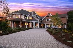 Traditional Exterior Inspiration for Your Dream Home Pictures