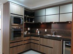 arq. Karol Reiter: Uma cozinha, uma churrasqueira ou uma receita?