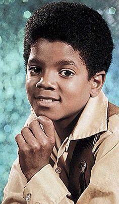 Vintage MJ