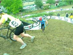 Get into Cyclocross
