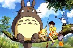 HD wallpaper: My Neighbor Totoro and Spirited Away wallpaper, Studio Ghibli Hayao Miyazaki, Totoro Poster, Spirited Away Wallpaper, Studio Ghibli Films, My Neighbour Totoro, Parque Natural, Film D'animation, Girls Anime, Howls Moving Castle