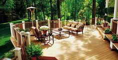outdoor deck flooring on hard surface,plastic extrusions fence decking and veranda systems,anti scratch wood plastic composite decking supplier,