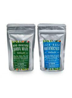 the tea team Yerba Mate, Elderflower, Herbal Tea, Way Of Life, Peppermint, Herbalism, Mindfulness, Holland, Logo Design