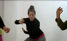 - - - -Movimiento Orgánico- - -   - - - - -Cuerpo  en  Armonía- - - -: ontogénesis