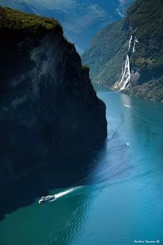 Check out this Dream of Norway Entry!