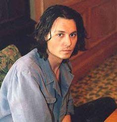 Brooding Johnny muses on his motley career and reinventing Ichabod Crane for Tim Burton's 'Sleepy Hollow'