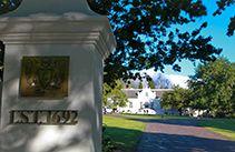 Lanzerac Hotel & Spa em Stellenbosch, Western Cape