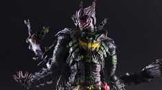 This Is What the Joker Would Look Like If He Was Both Batman and a '90s J-RPG…