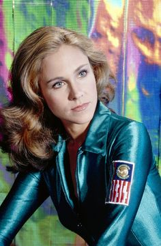 Erin Gray in Buck Rogers in the 25th Century