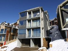 Gran Sasso - luxury in the heart of the Village on Mt Buller.  Check out the views from this apartment.  A quality stay for keen skiers.  Also available during the summer at great rates.