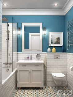 Strategy, secrets, including quick guide with regard to acquiring the most effective outcome and also ensuring the maximum utilization of Small Bathroom Renovation Ideas Ikea Interior, Bathroom Interior Design, Home Interior, Vintage Bathrooms, Modern Bathroom, Luxury Bathrooms, Master Bathrooms, Small Bathrooms, Luxury Bathtub