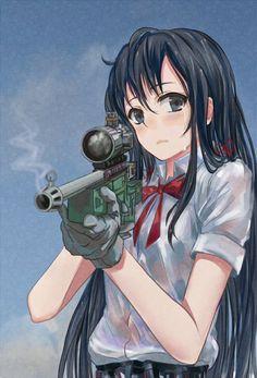 Oreimo is a good anime