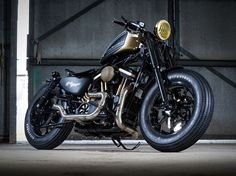 Forty-Eight bobber by Maidstone H-D - MOTORIZED VEHICLES - Cars, Trucks, Bikes and more - Carzz