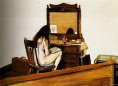 A Jurubeba Cultural:      ● Um pouco de... Edward Hopper.