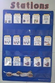 The kindergarten corral is a great website, especially for math/ literacy work stations