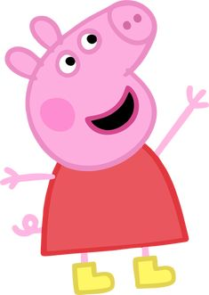 Bolo Da Peppa Pig, Peppa Pig Teddy, Cumple Peppa Pig, Peppa Pig Happy Birthday, Pig Birthday, Peppa Pig Images, Familia Peppa Pig, Peppa Pig Wallpaper, Peppa Big
