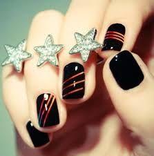 pretty nail Art ideas for summer 2015