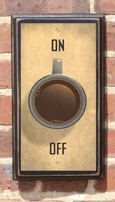 """*Aluminum* Coffee Addict Parking Only 8/""""x12/"""" Metal Novelty Sign  S032"""