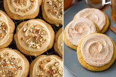21 Delicious Cookie Recipes To Make This Fall