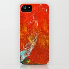 Pride iPhone Phone Case for the  iPhone 6 by HylaWaldronArtist