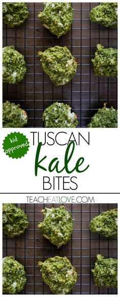 kid approved kale at www.teacheatlove.com