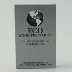 Eco-Wood Treatment that only needs to be applied once. Gardeners, your dreams have been answered! http://www.harrodhorticultural.com/eco-wood-treatment-pid8674.html