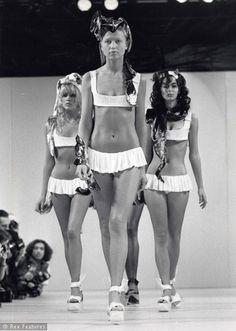 1988 -  Vivienne Westwood show