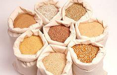 Cereali integrali VS Farine raffinate... Perchè scegliere i cereali integrali? Quali sono i motivi che li rendono migliori?  http://www.miglioriamoci.net/cereali-integrali-vs-farine-raffinate/