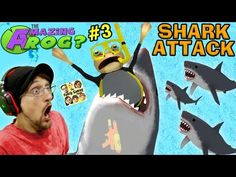 http://minecraftstream.com/minecraft-gameplay/shark-attack-megalodon-eats-my-gun-the-amazing-frog-part-3-w-fgteev-duddy/ - SHARK ATTACK!!! MEGALODON Eats My GUN!! || The Amazing Frog Part 3 w/ FGTEEV Duddy There is a SHARK ATTACK waiting for FGTEEV Duddy, Scary & Funny at the same time! Thumbs up for the awesome gameplay and if you want to see more! ? Part 1: BEST GAME EVER! The Amazing Frog that Farts Part 1 w/ FGTEEV Duddy (I Stole a Cop!) HA HA HA https://youtu