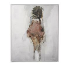 The Seven Dollar Party Dress is one of the amazing pieces from our range of Ben Lowe's art. Comes with a lovely thick, white wooden frame. Framed Canvas Prints, Canvas Frame, Oil On Canvas, Oil Painting Abstract, Wooden Frames, Party Dress, Artist, Artwork, Cute