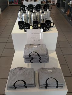 Want some #OMA #swag? Check out the gift shop for tshirts, coffee mugs and more! #fashion #clothing #gear #apparel #OMA #Oceanside