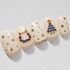 Cute Christmas Nails, Xmas Nails, Christmas Nail Designs, Holiday Nails, Fall Nail Art Designs, Toe Nail Designs, Acrylic Nail Designs, Matte Nails Glitter, Fall Acrylic Nails