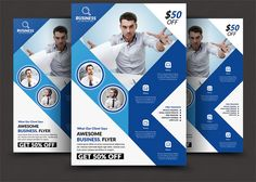 Corporate Flyer Print Templates Easy Customizable and Editable with bleed CMYK Color Design in 300 DPI Resolution Print Ready Format Adobe Business Flyer Templates, Flyer Design Templates, Print Templates, Corporate Flyer, Corporate Business, Creative Business, Parenting Workshop, Flyer Printing, Marketing Flyers