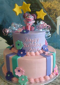Elmo Birthday Baby 1st 2nd Parties Sports Cakes Ideas Happy Abby Cadabby Sesame Street