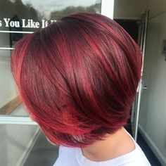 Fall Trend: Shades Of Red - Behindthechair.com