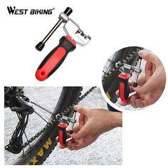Vélo main Bicycle Chain Breaker//Chain Cutter//Chaîne Outil De Vélo De Montagne BMX Road MADE TAIWAN