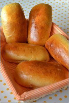 bollycaos-caseros-thermomix Hot Dog Buns, Hot Dogs, Churros, Sin Gluten, Donuts, Tapas, Biscotti, Picnic, Yummy Food