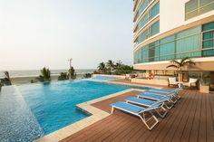 Radisson Hotel Cartagena Ocean Pavillion - Hotels.com - Deals & Discounts…