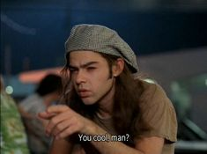 Famous Dazed and Confused Quotes Slater Dazed And Confused, Dazed And Confused Quotes, 90s Movies, Great Movies, Movie Tv, Awesome Movies, Iconic Movies, Rory Cochrane, Empire Records