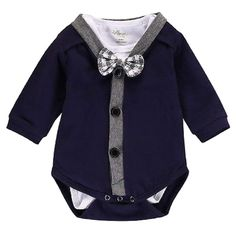 3d1c3ea239ea Jaxon 2PC Bodysuit Set - Rowley s Shop Baby Boy Cardigan