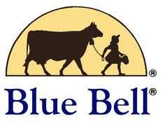 Blue Bell, the best ice cream in the country...Brenham, Texas