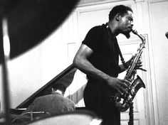 Gregory Galloway | Eric Dolphy (June 20, 1928 – June 29, 1964)