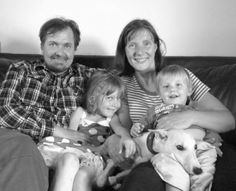 A British family living in La Haye d'Ectot in lower Normandy in FRANCE seek a short term au pair to help care for their two children aged 7 and 2,5 years old. There is also a baby due in June. Mother is a music teacher/songwriter and father is a musician/music producer. Both children go to school. They live in a manor house with courtyard and garden just 5 minutes bike ride from the beach which is a popular tourist area and own a dog and two outdoor cats. All the shopping and transport…