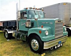 Millions of Semi Trucks Big Rig Trucks, Semi Trucks, Old Trucks, Antique Trucks, Vintage Trucks, Classic Trucks, Classic Cars, Western Star Trucks, Navigator Of The Seas