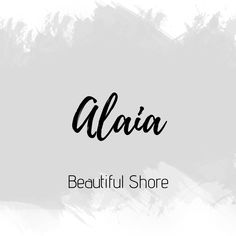 Alaia names boy biblical names boy black names boy country names boy spanish names boy strong names boy uncommon Baby Girl Names Unique, Names Girl, Cute Baby Names, Pretty Names, Kid Names, Unusual Words, Rare Words, Biblical Names, Baby Girl Names Biblical