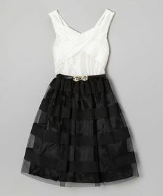 I have a dress that looks just like this. :)