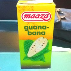 What the heck is guana-bana?