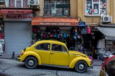 People's car in Istanbul . A classic Beetle can be found here and there in Istanbul. In bright colors perfect state and amazing surroundings . #beetle #istanbul #turkey #volkswagen #vw #classic #car . #travel #photography #photooftheday #travelphotography #instagood #beautiful #traveller #instatravel #travelgram #picoftheday #travelling #smile #wanderlust #world #travelblogger #vacation #adventure #holiday #art #trip #sky #view #photographer Vw Classic, Adventure Holiday, Sky View, Car Travel, Istanbul Turkey, Car Ins, Beetle, Bright Colors, Volkswagen