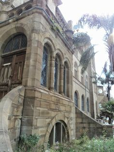 Old Post Office Port Elizabeth South Africa Port Elizabeth South Africa, I Am An African, Old Post Office, Building Exterior, Design Museum, Places To Visit, Travel, Cape, Om
